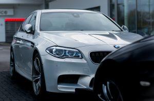 Leistungssteigerung BMW M5